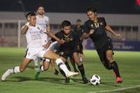 Timnas Indonesia Bakal Lakukan Pertandingan Uji Coba Lawan Oman