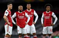 Arsenal Vs Slavia Praha: Penentuan Nasib The Gunners
