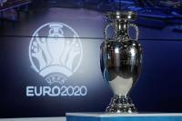 Pertandingan Piala Eropa 2020 di Italia Bisa Dihadiri 25 Persen Penonton