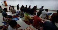 Tarawih Kilat di Indramayu 6 Menit Selesai 23 Rakaat, MUI: Sholat Itu Harus Khusyuk