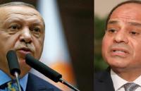 Turki Sambut Era Baru Hubungan dengan Mesir
