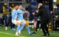 Comeback di Markas Dortmund, Man City Pastikan Tempat di Semifinal Liga Champions 2020-2021