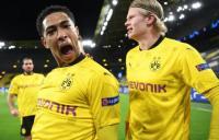 Meski Dortmund Tersingkir Jude Bellingham Catatkan Rekor Pribadi di Liga Champions 2020-2021