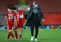 Liverpool Keluar dari Liga Champions, Jurgen Klopp: Makin Sulit bagi Kami