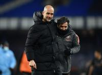 Guardiola Akhirnya Bawa Man City ke Semifinal Liga Champions
