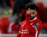 Liverpool Resmi Tanpa Trofi Musim Ini Usai Gugur di Liga Champions