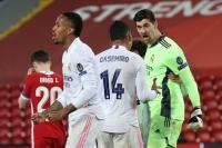 Berdasarkan Sejarah, Real Madrid dan PSG Dijagokan Juara Liga Champions 2020-2021