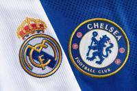 Semifinal Liga Champions: Real Madrid Belum Pernah Menang atas Chelsea