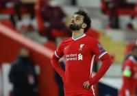 Adzan Maghrib Berkumandang, Mohamed Salah Buka Puasa di Tengah Laga Liga Champions