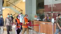 Ditetapkan Tersangka, 2 Anggota DPRD Jabar Ditahan KPK Terkait Korupsi Bantuan Provinsi