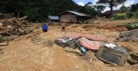 <i>Debris Flow</i> Jadi Penyebab Adonara, Lembata & Alor Terdampak Parah Bencana Siklon Tropis Seroja