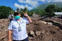 BMKG Imbau Warga NTT Tak Termakan Informasi Hoaks Badai Seroja Susulan