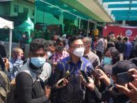 Viral Tugu Pamulang Mirip Toren Air, Wagub Banten: Saya Sudah Perintahkan, Bongkar!