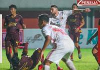 Berlangsung Sengit, PSM Makassar vs Persija Jakarta Berakhir Tanpa Pemenang