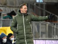 Diisukan Jadi Pelatih Baru Bayern Munich, Ini Respons Julian Nagelsmann