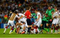 Karena Alquran, Bek Timnas Jerman di Piala Dunia 2014 Terhindar dari Minuman Beralkohol