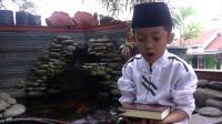 Bocah Penghafal Al Quran: Aku Ingin Bareng di Surga Bersama Keluarga