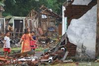 4.805 Keluarga di Kabupaten Malang Terdampak Gempa Bumi