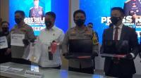 2 Hacker Indonesia Palsukan Situs Bantuan Covid-19 di AS, Kerugian 60 Juta Dollar