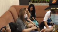 Penggerebekan Tempat Spa di Medan yang Beroperasi saat Ramadhan, 4 Terapis Diamankan
