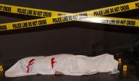 Hendak Serang Polisi dengan Parang, Terduga Teroris Ditembak Mati
