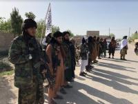 Taliban Klaim Kemenangan atas Penarikan Pasukan Amerika dari Afganistan