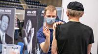 Denmark Negara Pertama Hentikan Penggunaan Vaksin AstraZeneca