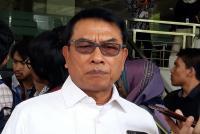 Pengamat Sebut Moeldoko Belum Terdeteksi Masuk Gelombang Reshuffle