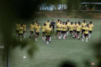 PSS Berharap Tuah Stadion Maguwoharjo saat Hadapi Persib