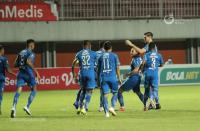 Prediksi Susunan Pemain Persib Bandung vs PSS Sleman di Leg I Semifinal Piala Menpora 2021