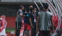 Marko Simic dan Andritany Ardhiyasa Adu Mulut, Pelatih Persija Luruskan Insiden