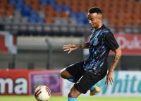Striker Persela Sebut Liga di Indonesia Mirip Kompetisi Kasta Ketiga Jerman