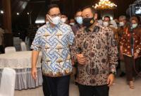 Gubernur Anies Berkunjung ke Pemkab Cilacap untuk Panen Padi Bersama