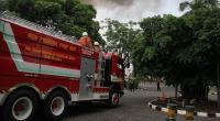 Ketika Warga Emosi dan Panik Dapati Mobil Pemadam Kebakaran Rusak