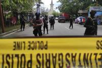 Pasca-Bom Makassar, Densus 88 Tangkap 32 Terduga Teroris di Sulsel