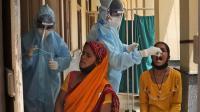 Covid-19 di India Meningkat 200 Ribu Kasus Baru, Pemerintah Tunda Pengiriman Global Vaksin