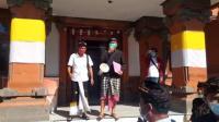 Viral Video Dugaan Pelecehan Agama, Bendesa Adat Gianyar Geruduk Kantor PHDI dan MDA
