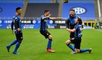 Napoli vs Inter Milan, Usung Dua Misi Berbeda di Pekan Ke-31 Liga Italia 2020-2021