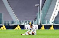 Kabar Buruk! Cristiano Ronaldo Tinggalkan Skuad Juventus Jelang Hadapi Atalanta di Liga Italia