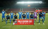 Piala Menpora 2021: Victor Igbonefo Puji Semangat Pantang Menyerah Persib Bandung
