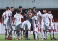 Jelang Hadapi PSM Makassar, Persija Jakarta Belum Temukan Pengganti Marco Motta
