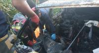 Mobil Tua Dilalap Api, 1 Orang Ditemukan Tewas Terbakar