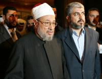 Ulama Kontroversial Mesir Yusuf Al-Qardhawi Positif Covid-19