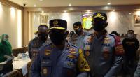 Kapolda Metro Jaya Pimpin Operasi Keselamatan, 34 Motor Diangkut