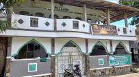 Masjid Al Muttaqin, Saksi Sejarah Masuknya Agama Islam di Kota Manado