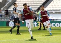 Hasil Liga Inggris: West Ham Tumbang, Sheffield United Terdegradasi