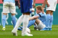 Cedera De Bruyne Bikin Pep Guardiola Khawatir