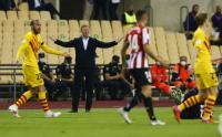 Barcelona Juara Copa del Rey, Koeman Geser Perburuan ke Liga Spanyol