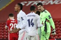 Lawan Getafe, Rekor Tak Terkalahkan Real Madrid Apik meski Jadwal Padat