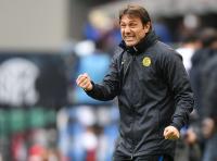 Napoli vs Inter Milan, Conte: Laga Menantang Telah Menanti!
